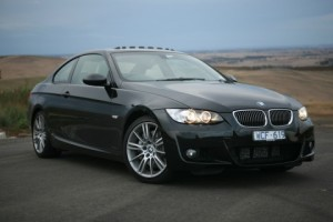 BMW 335i, test (valuation and technical sheet)