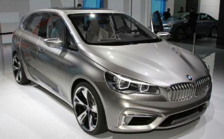 BMW Active Tourer