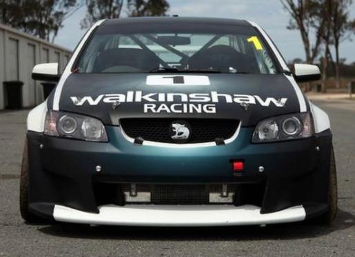 Walkinshaw Racing