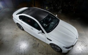 BMW M5 by IND Distribution and Co