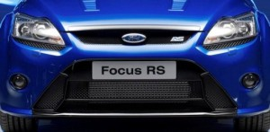 Ford Focus RS: the heart of rumors