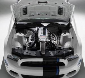Ford Mustang CobraJet