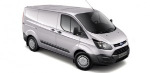 Ford Transit Econetic Custom