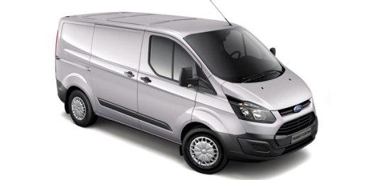 Ford Transit Econetic Custom