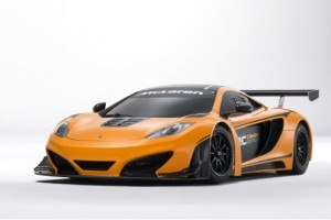 McLaren 12C GT Can-Am Edition: 30 units and 630 hp