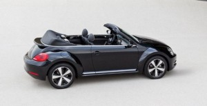 Volkswagen Beetle Exclusive version