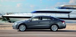 Volkswagen CC 1.4 TSI: Review details