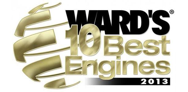 10 Best Engines