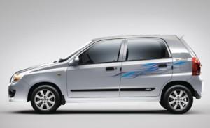 Maruti-Suzuki Alto K10 Knightracer