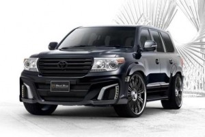 Toyota Land Cruiser by Wald International