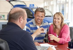 Important Reminders about Auto Loans Bad Credit