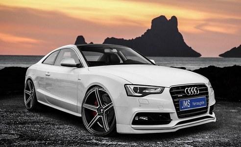 JMS Audi A5