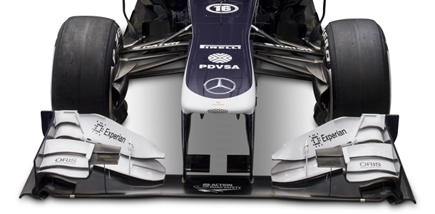 F1: The game of musical chairs for the engine?