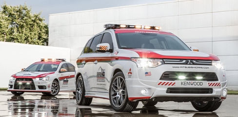 Pikes Peak 2013: Mitsubishi will secure the race