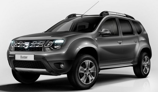 Dacia Duster: price and equipment