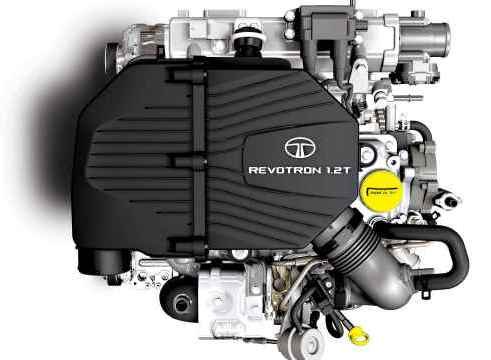 Tata Revotron: A new family of petrol engines
