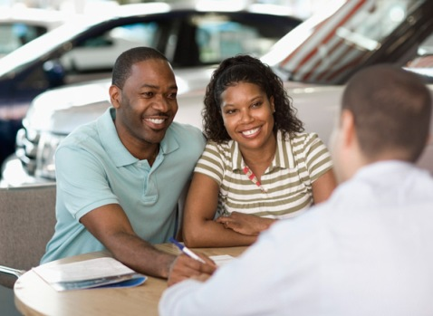 used car negotiation tips