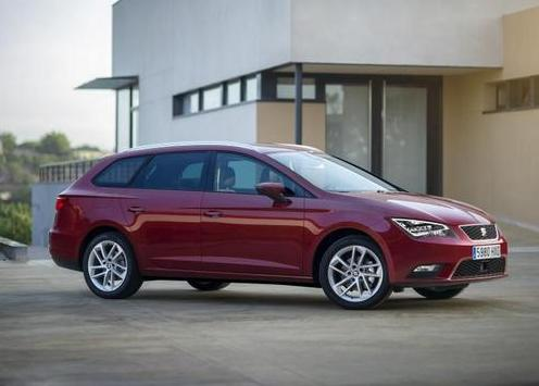 Seat Leon ST 4Drive: Details and prices
