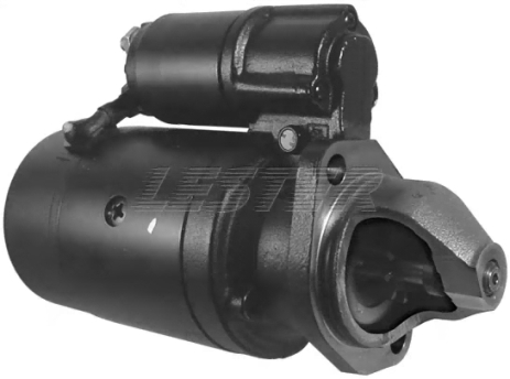Bosch Starters, Remanufactured and New