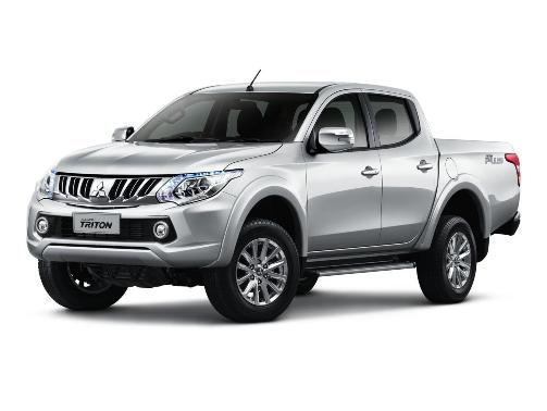 A new Triton/L200 for Mitsubishi