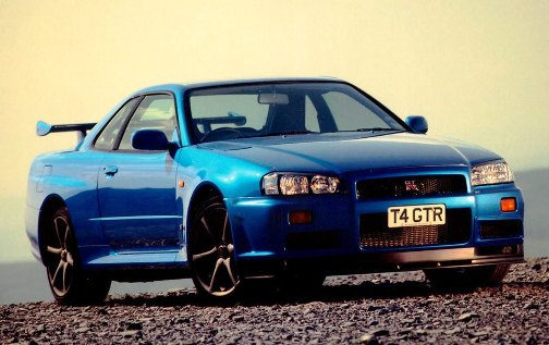 Now Drive A Nissan Skyline In Style In The US!