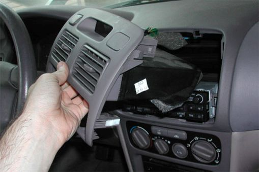 Car Modification – Give Your Car A New Look