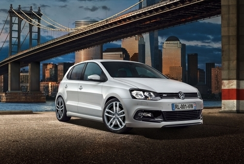 Volkswagen Polo: In R-Line and Carat finishing