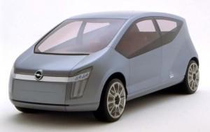2001 Opel Filo