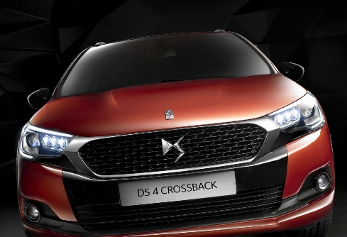 DS4 and DS4 Crossback