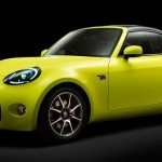 Toyota S-FR: First details