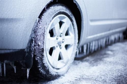 4 Tips to Winterizing Your Car
