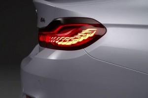 BMW Organic Light