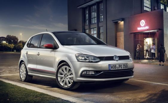 Volkswagen Polo Beats, the German utility up the volume