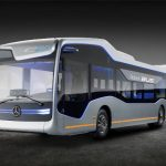 The Mercedes-Benz autonomous future bus is now a reality