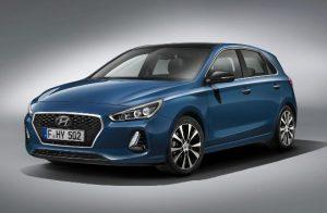 new generation of Hyundai i30
