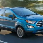 This is the new Ford EcoSport
