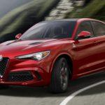 Stelvio: Alfa Romeo has its first SUV