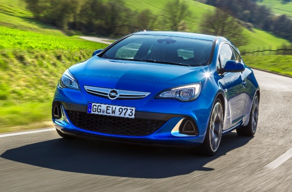 The Opel Astra OPC will arrive in 2017 and possibly be a 1.6 Turbo