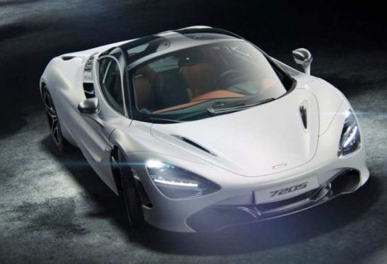 McLaren 720S: When everything is changed so nothing changes