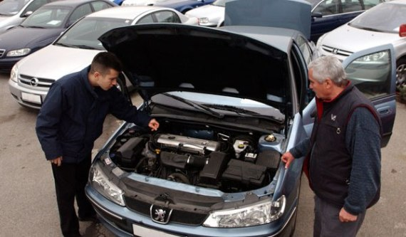 Buying used car: 5 tips to not deceive you