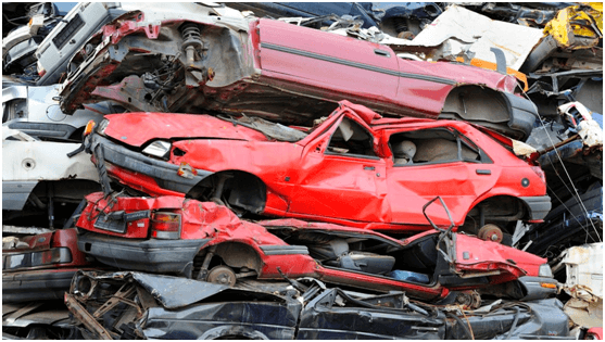 Important Steps To Take Before Scrapping Your Car