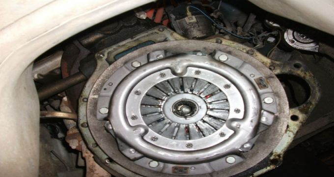 How do I know if I have the worn clutch?