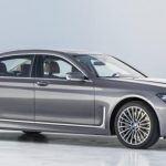 2019 BMW 7 Series: The flagship is updated
